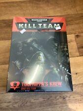 Warhammer 40K Kill Team Toofrippa's Krew ( New, Sealed )