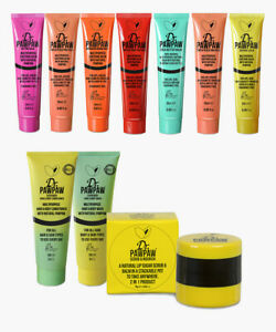 DR Paw Paw Multipurpose Balm-Hair-Spray-Body-Wash-Nourish & Scrub-Products