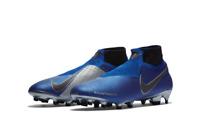 Nike Phantom VSN Elite DF FG AO3262-400 Size 8.5 9 9.5 10.5 Men's brand new