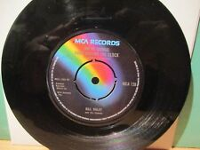 Rock Around Clock / Rip It Up / Shake Rattle - Bill Haley ~ ( MCA 128 ) ~ 1974