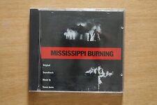Mississippi Burning - Trevor Jones, Mahalia Jackson       (C133)