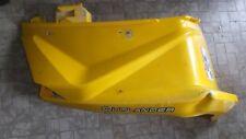 CAN AM ATV QUAD 715002199 LH FRONT FENDER KIT YELLOW OUTLANDER PARAFANGO ANT SX