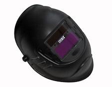 Eyerex Automatik Schweißhelm Schweißmaske DIN 11 made in Switzerland