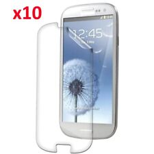 10x Film Screen Protectors for Samsung Galaxy S3 Mini i8190 Full Cover