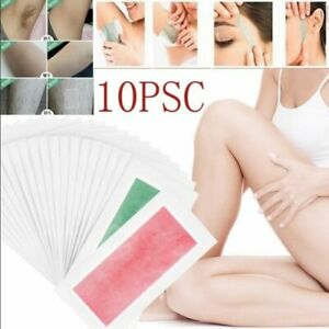 depilation Body Care Hair Removal Cream Depilatory Paper Wax Paper Wax Strips