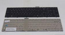For MSI A6200 CX620 GX660 FX610MX FX600 CR620 US Black Laptop Keyboard Teclado