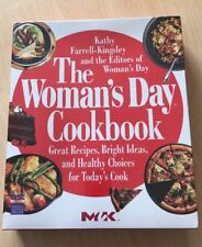 The Woman's Day Cookbook CD ROM