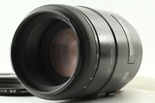 【EXC++++】Minolta AF 100mm F2.8 Macro New Lens for sony A Mount from JAPAN 1007