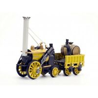 Stephenson's Rocket and Tender - Dapol Kitmaster C046 - OO plastic model kit