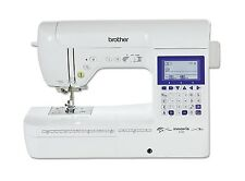 Brother Innov-is F420 Computerised Sewing Machine (3 Year Warranty) Ex-Display