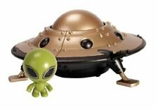 Morbs UFO Playset with 1 Morb Orb