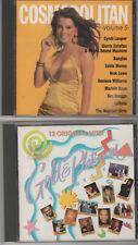 Cds: (Lot of 4) Rock/Pop/R&B/Disco - 47 Original/Artists Hits