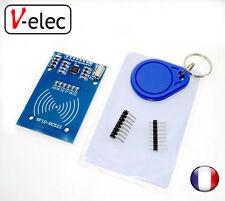 Tinxi Mfrc-522 Module de Carte D'induction avec Porte-clés DC 3.3v 13 56 MHz