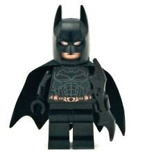 "NEW LEGO ""TUMBLER VERSION"" BATMAN MINIFIG  minifigure dark knight 76023 figure"