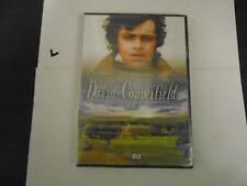 DAVID COPPERFIELD DVD NEW RICHARD ATTENBOROUGH  090328903503