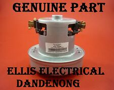 Genuine Electrolux UltraPerformer & UltraActive Vacuum Fan Motor - 2192737076