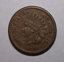 1859 Indian Head Cent MC53
