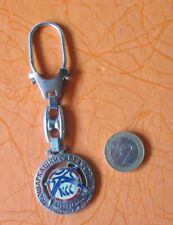 Vintage  Keyring Basketball Federation of Serbia Keychain