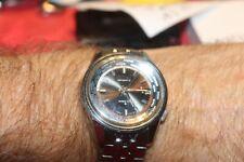 Vintage Seiko World Time 6117-6010 Automatic (runs)