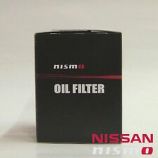 OEM NISMO HIGH PERFORMANCE RACING ENGINE OIL FILTER FOR FOR INFINITY G25 G35 G37