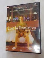 Lost in Traslation - Film in DVD - Originale - Nuovo! - COMPRO FUMETTI SHOP