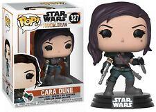 Star Wars : The Mandalorian - Pop! - Cara Dune n°327 - Funko
