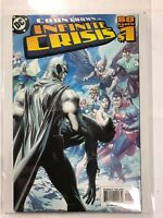 Countdown To Infinite Crisis #1 2005 DC Comics VF/NM