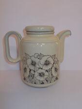 Hornsea Coffee Pot Cornrose Vintage Lovely