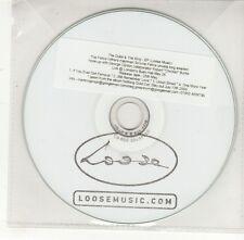 (GO297) The Duke & The King EP - 2009 DJ CD