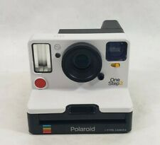 OneStep 2 Viewfinder i-Type Camera Polaroid - White