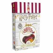 Jelly Belly Bertie Botts Beans. 35g Box. Gluten, Dairy & Gelatine Free