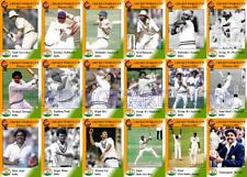 India 1983 Cricket World Cup Final Winners Trading Cards