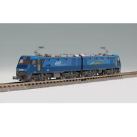 Kato 3045-1 Electric Locomotive EH200 - N