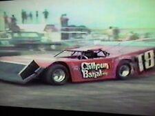 1983 Motordrome 70 Wedge Summer Sizzler/Invitational Dirt Late Model Dvd