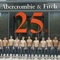 ✔✔✔ 25% OFF Abercrombie COUPON CODE ✔ WORK SALE-Clearence  ✔Ex.10/31/20 BarCode