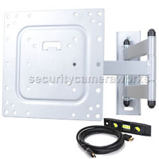Tilt Swivel TV Wall Mount for LG Samsung Panasonic Vizio 29 32 37 39 LED LCD BL9