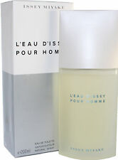 L'eau D'issey by Issey Miyake EDT Spray 6.7 oz.for Men New In Box