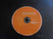John Hiatt/Crossing muddy waters 1-Tr.Promo/MCD
