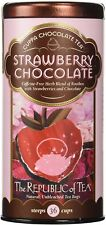 Strawberry Chocolate Tea, The Republic of Tea, 36 tea bag