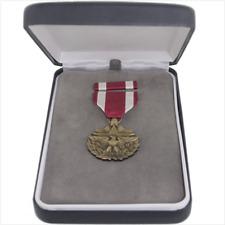 Genuine U.S. Medal Presentation Set: Meritorious Service