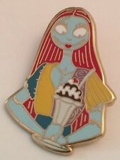 Disney Pin DSF PTD Trader Delight Sundae GWP Nightmare Before Christmas Sally