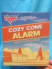 Disney Pixar Cars Cozy Cone Alarm(special Col. Edition). 2016 NIB