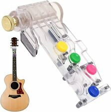 Classical Chord Buddy Gitarrenlernsystem Gitarren Lernhilfe Guitar Lehrmittel