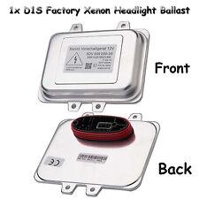 D1S D1R Ballast ECU Control Unit Xenon HID OEM Factory Replacement 5DV009 000-00