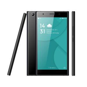 DOOGEE Y300 2GB+32GB 4G Móvil Libre 8MP 4-Core Doble SIM Android Smart Phone
