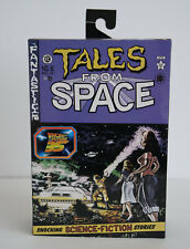 """NECA Back to the Future - Ultimate Tales From Space Marty McFly 7"""" Action Figure"""