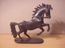Jean Hoefler/Höfler - BLACK HORSE - Head to Right - Unpainted