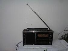 Grundig Satellit 2000,Transistorradio weltempfänger