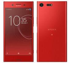 "SONY XPERIA XZ PREMIUM G8142 4gb 64gb 19mp Fingerprint 5.49"" Android 7.0 Lte 4g"