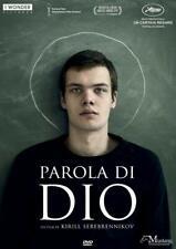 Dvd Parola Di Dio - (2016) .....NUOVO